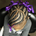 Company selling: Hair Braiding Services for Children and Adults